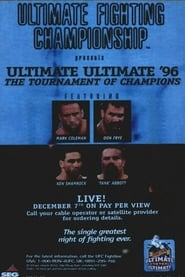 UFC 11.5: Ultimate Ultimate 2 soundtrack