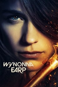 Wynonna Earp s04e12 soundtrack