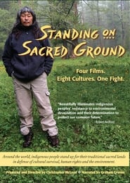 Standing on Sacred Ground soundtrack