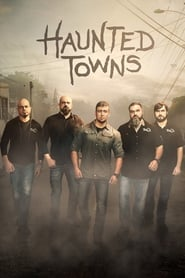 Haunted Towns s02e02 soundtrack