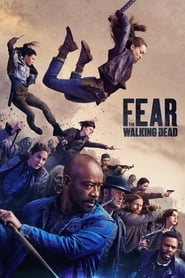 Fear the Walking Dead s06e04 soundtrack